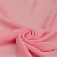 Шифон светлый розовый, размер 70х50 см арт. shi144