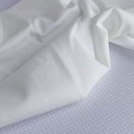 Трикотаж хлопок, цвет: белый, арт.tr011