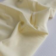 Трикотаж хлопок, цвет: желтый пастельный, арт.tr012