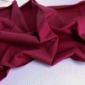 Трикотаж хлопок, цвет: бордовый, арт.tr016