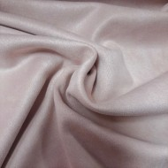 Искусственная замша для обложек,  цвет: нежная пудра, zam-149