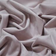 Искусственная замша для обложек,  цвет: пудра, zam-43