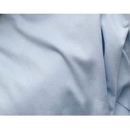 Искусственная замша для обложек,  цвет: голубой, zam-06