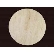 """Основа для рисования эпоксидной смолой """"Круг"""", диаметр 30 см"""