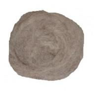 Шерсть для валяния 1 грамм, Кардочес арт. K1114