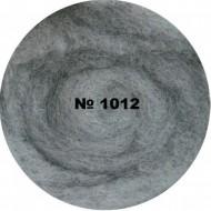 Шерсть для валяния 1 грамм, арт.K1012