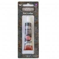 Восковая паста Prima Marketing, Art Alchemy-Antique Brilliance-Red Amber, 20 мл