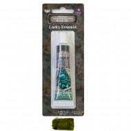 Восковая паста Prima Marketing, Art Alchemy-Antique Brilliance - Lucky Emerald, 20 мл
