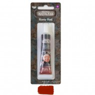 Восковая паста Prima Marketing, Finnabair Wax Paste - Rusty Red, 20 мл