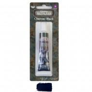 Восковая паста Prima Marketing, Finnabair Wax Paste - Charcoal Black, 20 мл