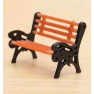 Парковая скамейка, р-р 2.8 см