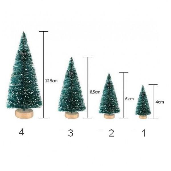 Рождественская елка, размер на выбор