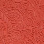 """Текстурный лист Cernit, резиновый 9х9 см """"Моменты""""  арт. CE95002"""