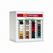 Нитки Gutermann Exstra Strong, катушка - 100 м,  арт.132055